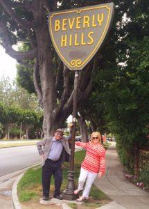 Tour Beverly Hills