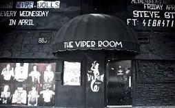 viper room